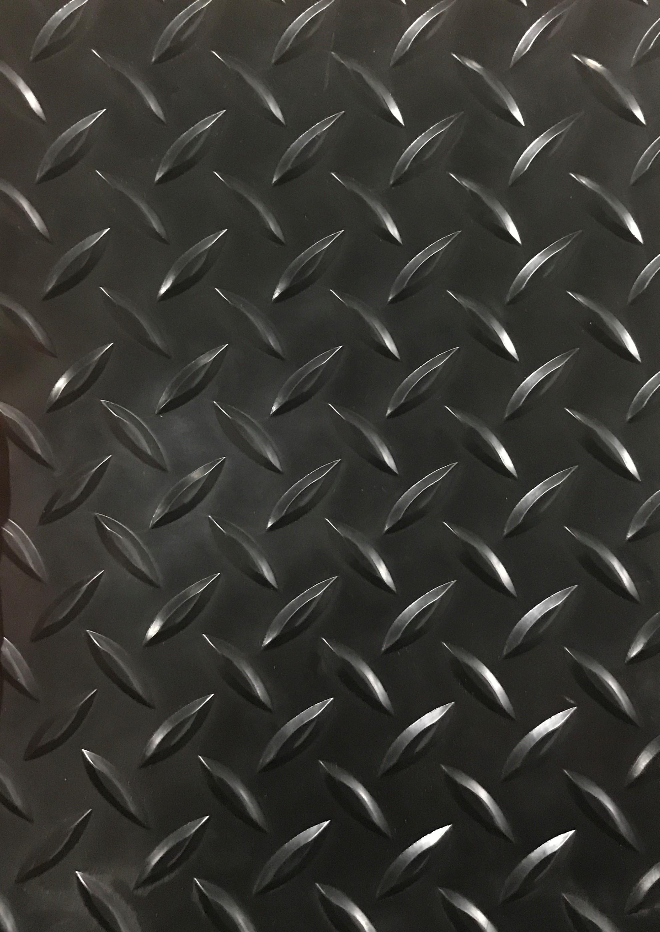 Raised Diamond Plate Vinyl Flooring Floor Source And Supply