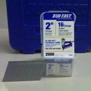 DuoFast 600 Series Nails