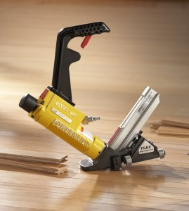Powernail Pneumatic Stapler Power Roller