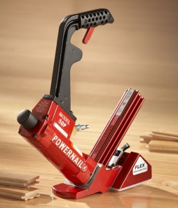 Powernail 18 Gauge Cleat Nailer