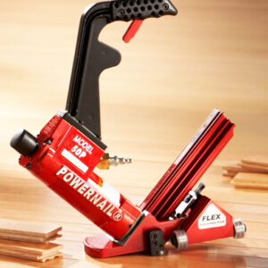 Powernail 18 Gauge Cleat Nailer Power Roller