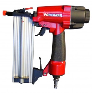 Powernail 18 Gauge Pneumatic Nailer
