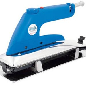 Roberts 3 Inch Wide Seam Iron