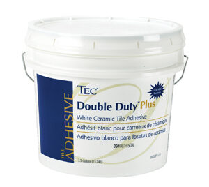 Tec Double Duty Mastic
