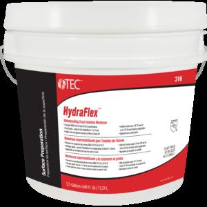 TEC HydraFlex Waterproofing